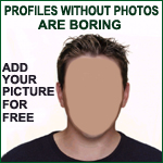 Image recommending members add Philippines Passions profile photos